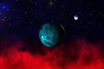 As regências planetárias