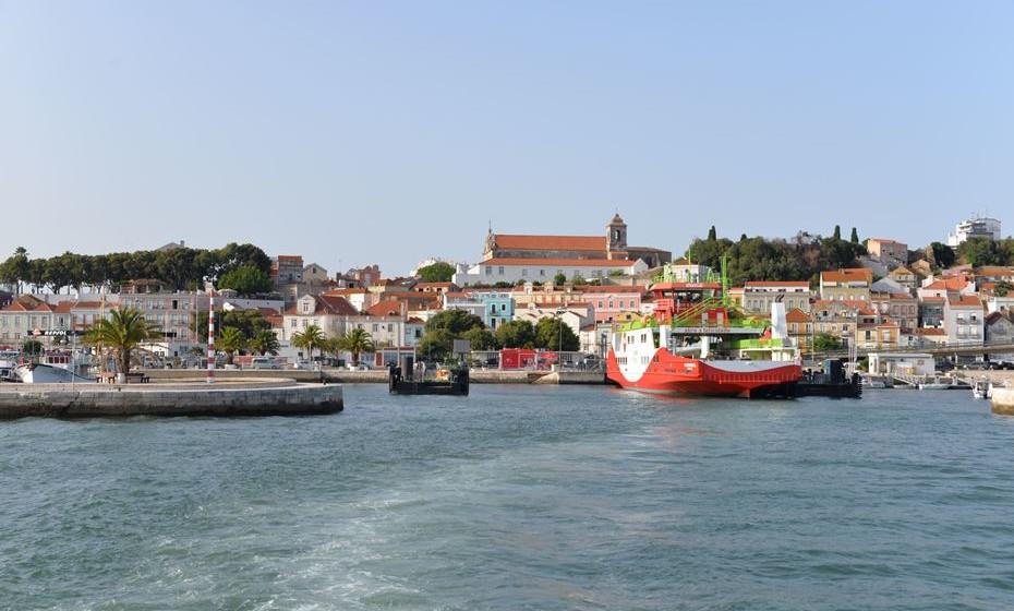 10 – Setúbal: A cidade de Setúbal fecha a lista de cidades mais vegan-friendly de Portugal graças ao crescimento das opções de restaurantes veganos na cidade.