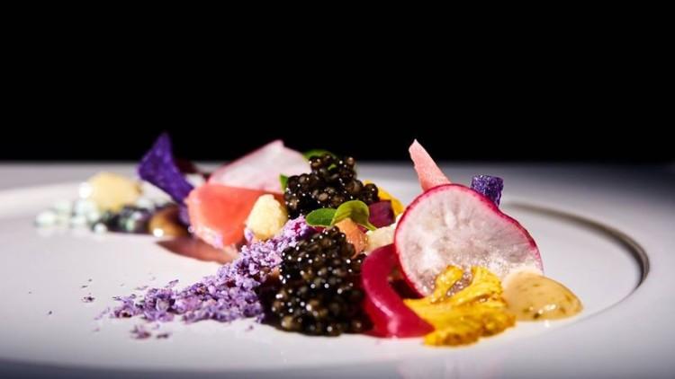 'Culinary Extravaganza' leva alta gastronomia ao Algarve