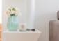 Lembre-se que as cores dos objetos são importantes e que não precisam de ser todos verdes. Dica extra: As velas são sempre um ótimo acessório para criar ambientes intimistas.