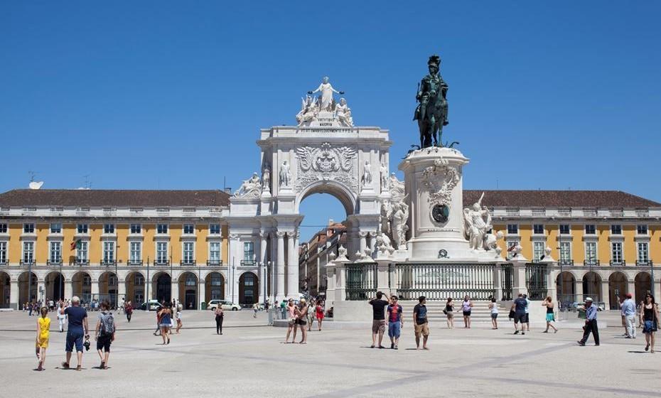 4 – Lisboa:  Embora esteja em terceiro lugar nas cidades mais vegan-friendly da Europa, Lisboa ocupa uma posição um pouco mais baixa em comparação com as outras cidades portuguesas, porque apesar de contar com uma enorme quantidade de mercados e restaurantes veganos a cidade também tem a maior população em Portugal.