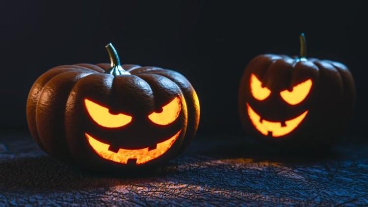 Melgaço veste-se a rigor para assinalar o Halloween