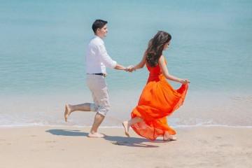 Hoje é o Dia dos Namorados. Mas de namorado a marido vai uma longa distância e encontrar o homem ideal para casar não é tarefa fácil. Estes são alguns sinais que podem ajudar a decidir se ele é 'o tal' ou se deve continuar à procura.