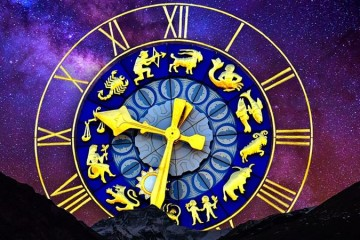 Zodíaco – roda dos animais – círculo da vida