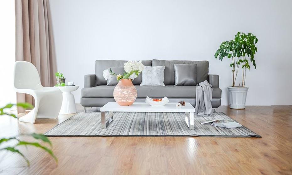 Os produtos de limpeza de ar de alta eficiência (HEPA) que funcionam continuamente num quarto podem reduzir os níveis do alergénio ao longo do tempo.