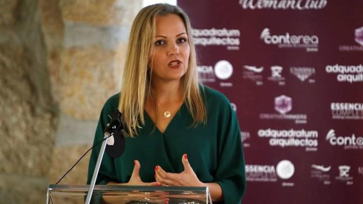 Esther Liska: «A mulher portuguesa tem perfil de líder, só precisa de acreditar mais em si»