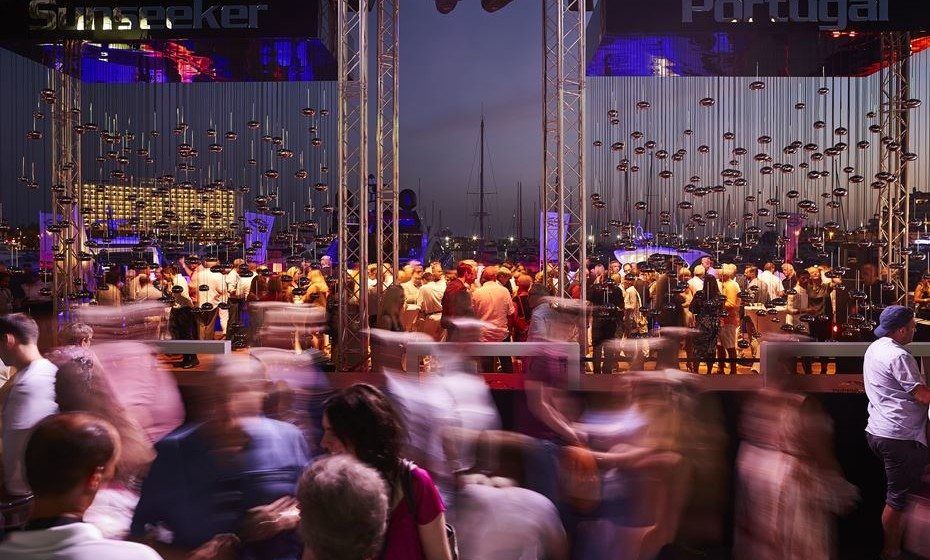 Festival Internacional de Luz do Algarve – LUZA