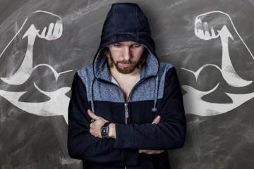 Médicos deveriam prescrever exercício a quem sofre de depressão