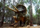 O Parque dos Dinossauros da Lourinhã está na fase final de construção e já com todos os seus 'habitantes' prontos para receberem quem os for visitar naquele que é o maior museu ao ar livre de Portugal e um dos maiores parques temáticos de dinossauros da Europa.