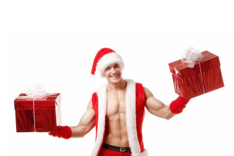 Os artigos eróticos mais vendidos para o amigo secreto no Natal