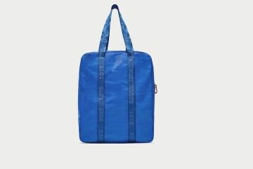 O saco da Zara é vendido a €39,95.