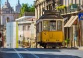 Lisboa ocupa o 10º lugar na lista de cidades mais populares em 2018. Veja as restantes.