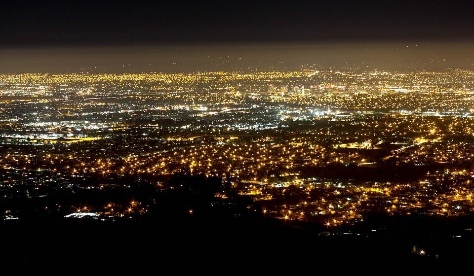 12 – San Jose, EUA. Residência principal: 1380 / Residência de férias: 1411.