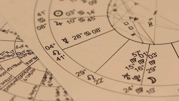 O mapa astrológico: a sua vida no universo