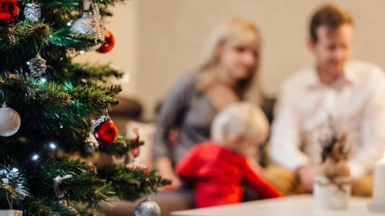 Sabe o que quer neste Natal?