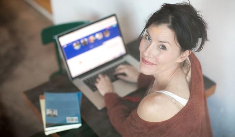 Plataforma portuguesa permite ter várias consultas ou aulas sem sair de casa