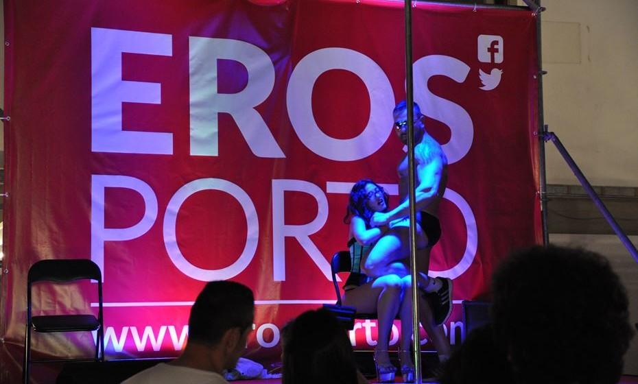 Eros Porto – Salão Erótico do Porto