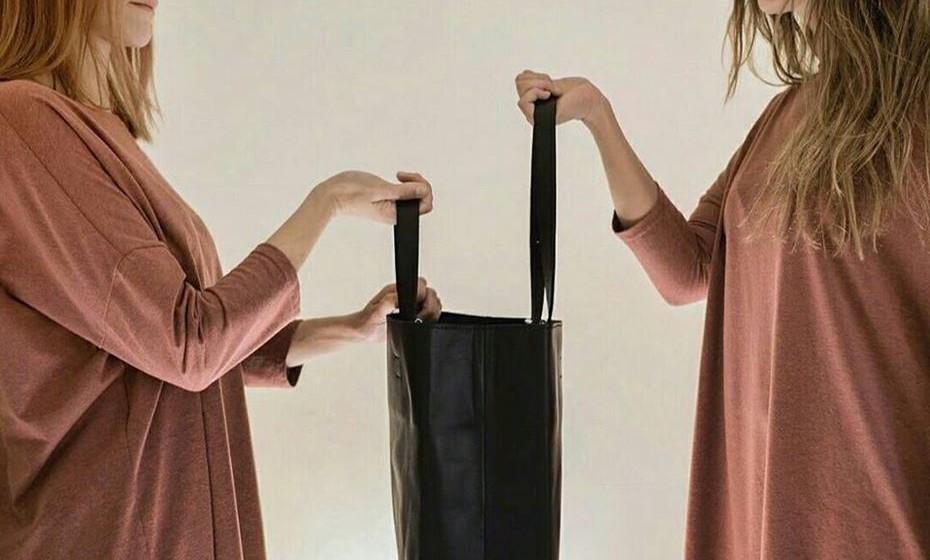 A Näz é uma marca de vestuário feminino que apresenta escolhas sustentáveis e fair-trade procurando também uma estética contemporânea e minimalista.