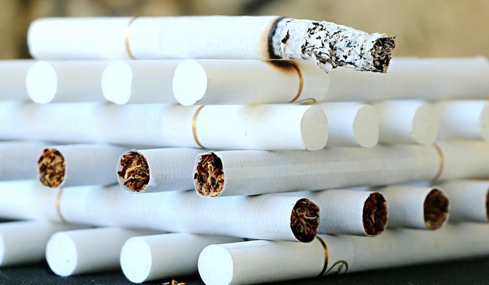 'Evite toxinas na sua vida' – Tabaco, excesso de álcool, BPA… Tome conta do ambiente e o ambiente tomará conta de si, revelam os especialistas.