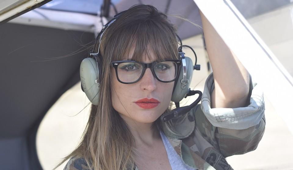 8.Se você acha que o tempo voa, trate de ser o piloto. O nome disso é Produtividade.