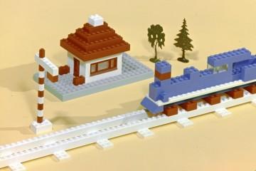 Veja fotos de alguns dos brinquedos LEGO mais surpreendentes.