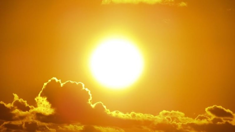 Sol, a identidade