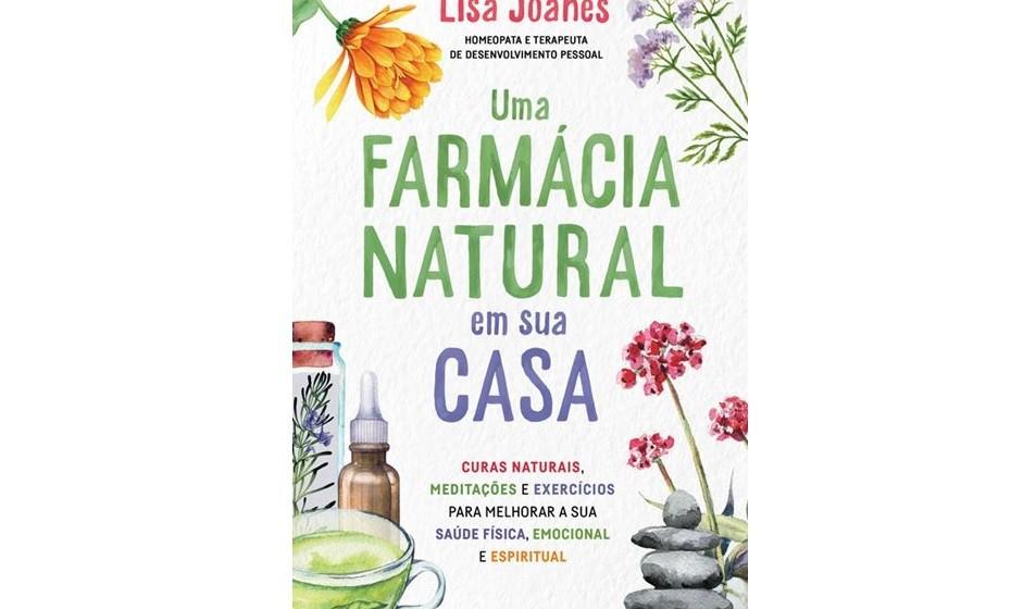 O livro chegou agora às livrarias portuguesas.