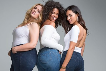 NYDJ – Not Your Daughter Jeans / Curves 360