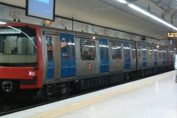 Visitas gratuitas vão mostrar cada centímetro do Metro de Lisboa em 2018