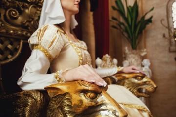 É Carnaval, ninguém leva a mal. Aproveite os próximos dias para conhecer algumas das maravilhas históricas de Portugal, vestido a rigor. Apresentamos-lhe uma lista das edificações que merecem uma visita. É só escolher.