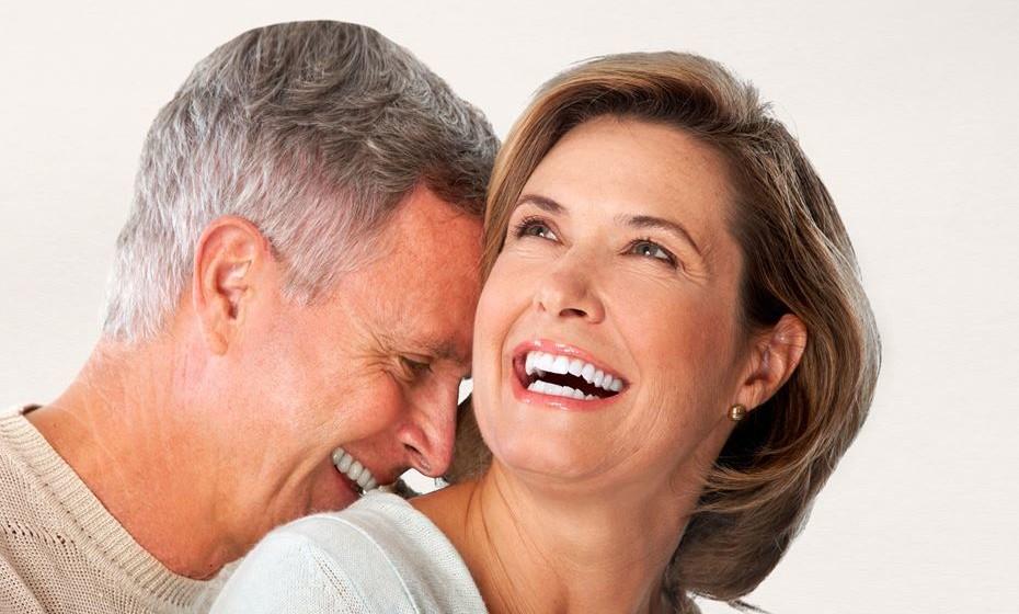 Ter relações sexuais saudáveis pode prolongar a vida até oito anos. Por isso, não deixe para amanhã o que pode fazer hoje. Consegue desfrutar de um excelente de um excelente momento ... e ainda viver mais tempo.