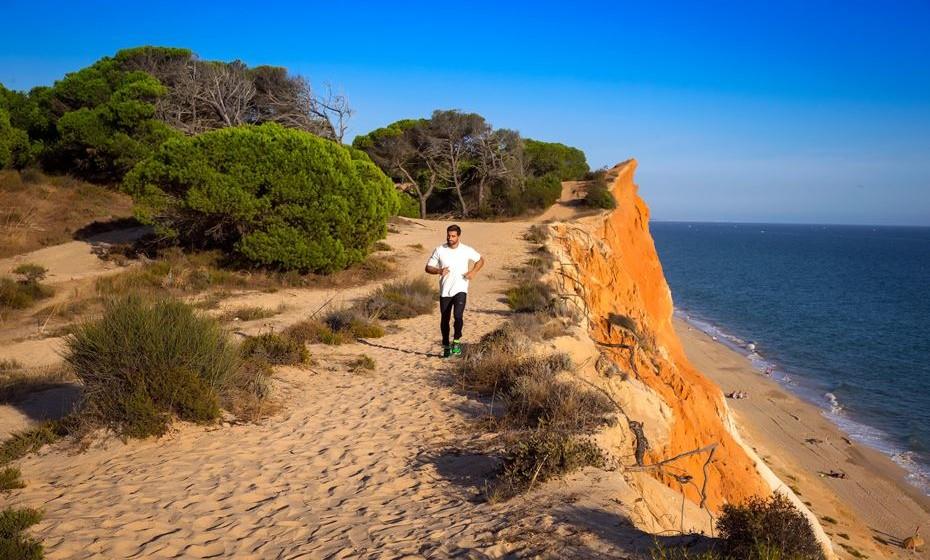 EPIC SANA Beach Run