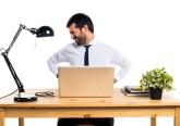 O quiroprático Pedro Figueira lança agora o livro 'Acabe com as Dores nas Costas'. De entre as múltiplas sugestões e conselhos, há uma premissa deveras evidente: quanto menos se mexer mais dores terá. Por isso, se passa muito tempo ao computador, comece por aplicar estas rotinas para se por a mexer.