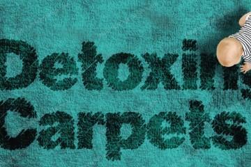 Estudo: tóxicos em tapetes vendidos na Europa ameaçam saúde e ambiente