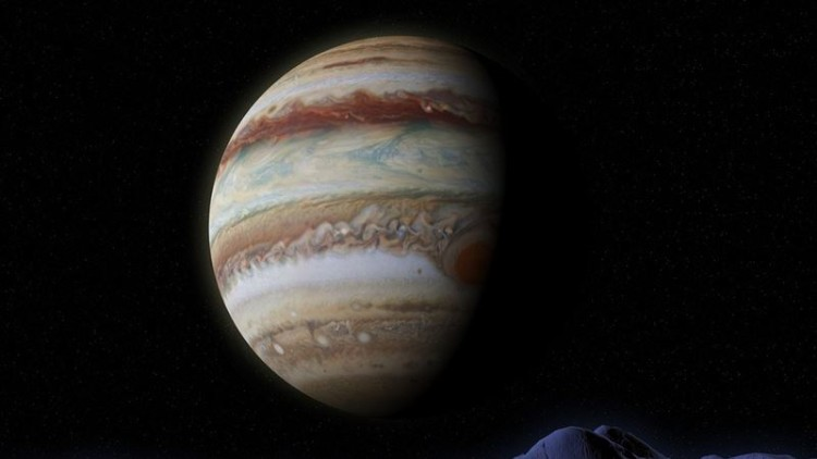 Júpiter: a sabedoria da vida