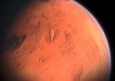 Marte: projetor de vida