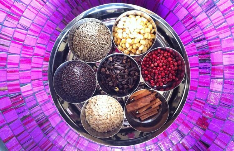 Ayurveda: alimentação e estilo de vida na primavera