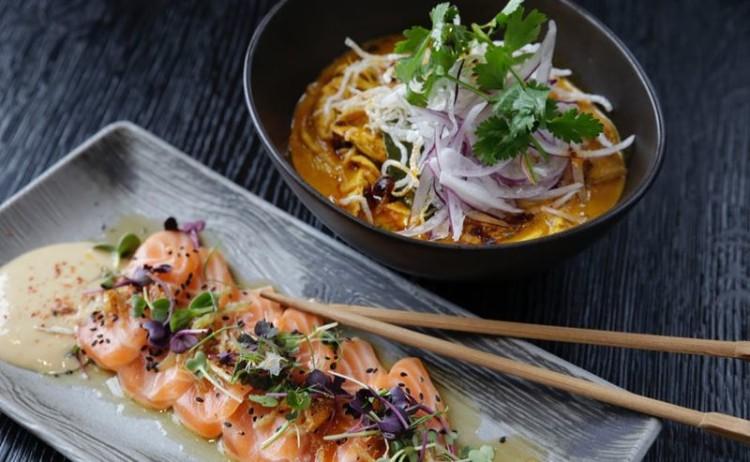 Peixe em Lisboa reúne os melhores da gastronomia nacional e internacional