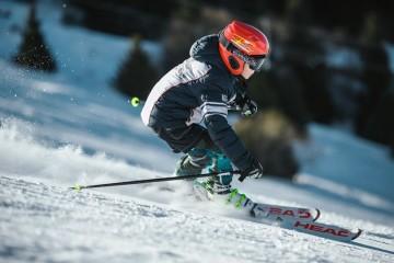 Primeiro campo de férias olímpicas para crianças vai decorrer na Serra da Estrela
