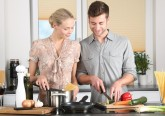 A arte de cozinhar… e os seus benefícios