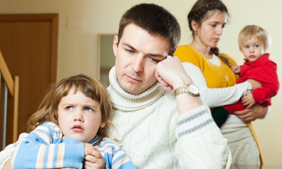 O conflito parental quotidiano – e não só os maus tratos físicos e emocionais - pode afetar o processamento emocional de crianças, com efeitos negativos potencialmente duradouros. Especialmente às mais tímidas. Informação a reter por altura em que se celebra o Dia do Pai, a 19 de março.