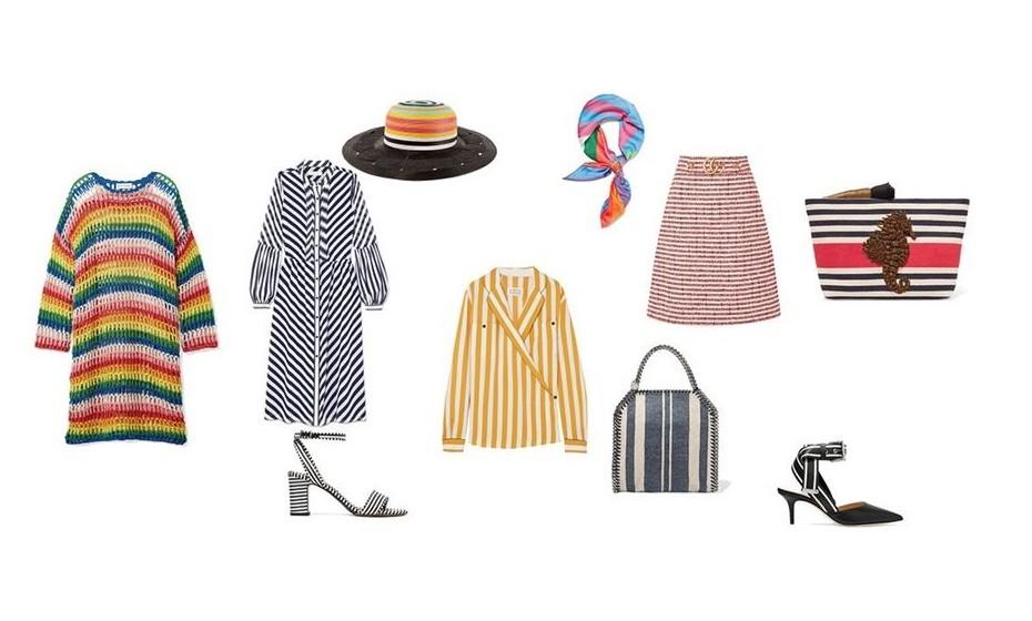 Atualmente, é uma tendência vista em várias marcas, onde a Chanel se evidencia com várias propostas pensadas para os dias de sol e praia nos principais destinos resort do mundo.