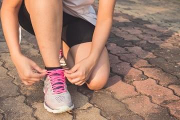Cuidados a ter com os pés no desporto