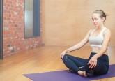 Respire fundo e melhore a sua condição física