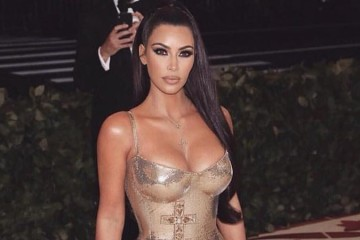 Foto: Facebook Kim Kardashian