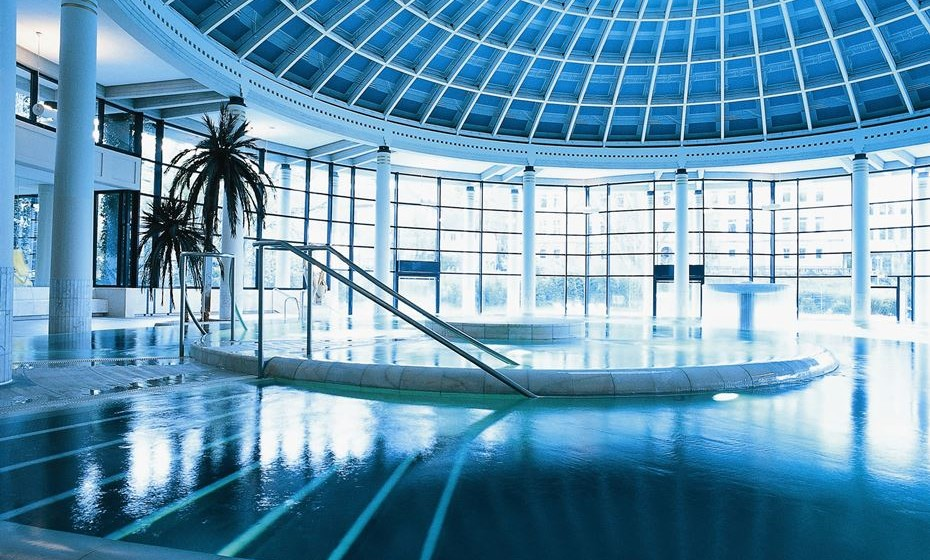 Baden-Baden Caracalla Spa