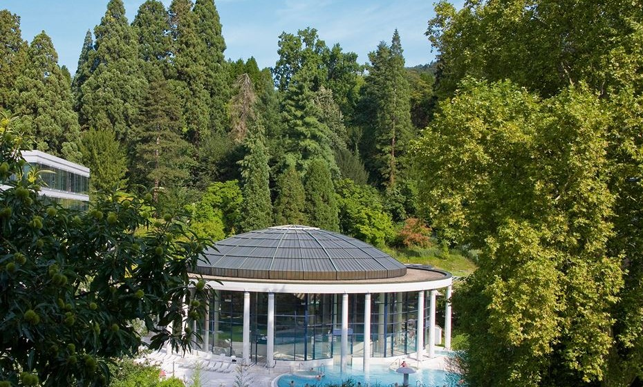 Baden-Baden Caracalla Therme