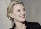 Cate Blanchett é agora embaixadora global de beleza da Armani