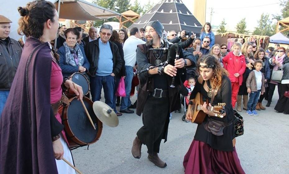 Foto: Junta de Freguesia de Corroios