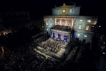 Foto: Festival ao Largo